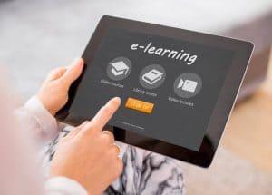 новата платформа за е-обучения на ЛексАрт